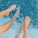 Seeing a chiropodist in Sheffield for diabetic foot care